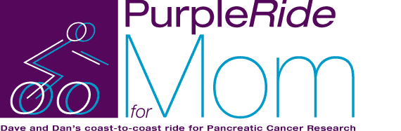 PurpleRide for Mom